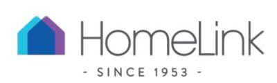 Homelink Homepage