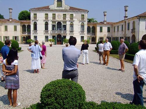 Rückblick 2010: Mitgliedertreffen war nahe Venedig