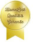 Homelink Haustausch Qualitätsgarantie